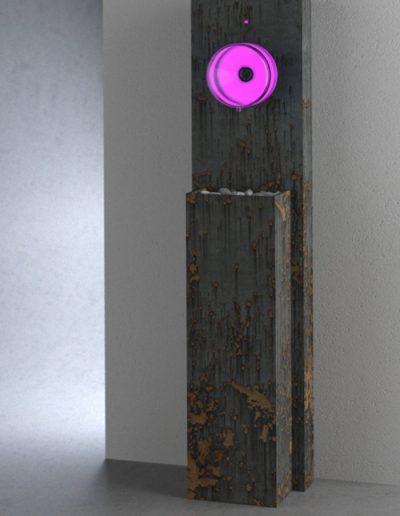 Design Wasserspender - individuelle Gestaltung möglich
