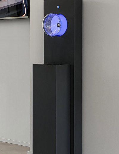 Design Wasserspender für den Eingangsbereich oder Seminarräume