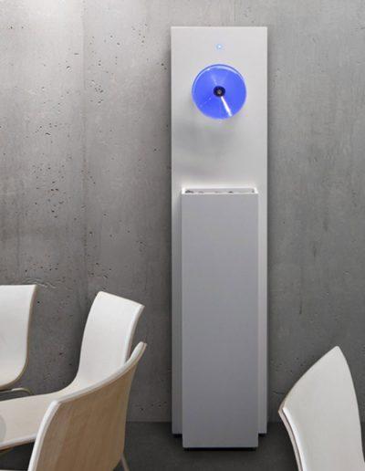 Design Wasserspender für Hotels , Eingangsbereich, Seminarraum oder Frühstücksraum
